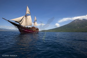 Arenui (boat2)