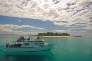 Beqa Lagoon (dive boat)