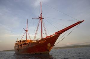 Damai I (boat)