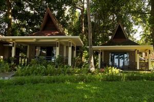 Maluku (Bungalows)