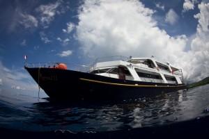 Mermaid II - boat pic 1 2014