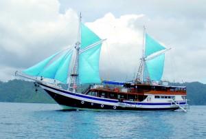 Raja Ampat Explorer (boat)
