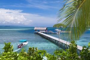 Sorido Bay (dock)