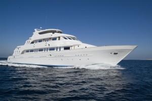Grand Sea Serpent (boat)