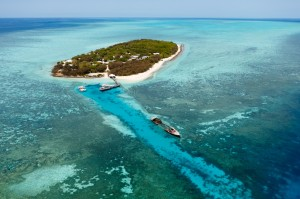 Heron Island (Aerial2)