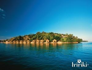 Iririki Island (Resort)