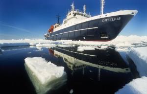 Ortelius_(c)_Oceanwide_Expeditions_Bow_in_ice