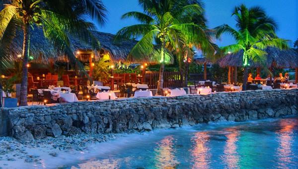 Plaza Beach Resort Bonaire Reef And