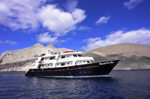 Rocio Del Mar boat (1)