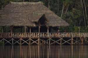 Sacha Lodge (lodge)