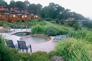 O' Reilly's - Accom, Pool and Spa
