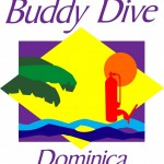 Buddy Dive Dominica Logo