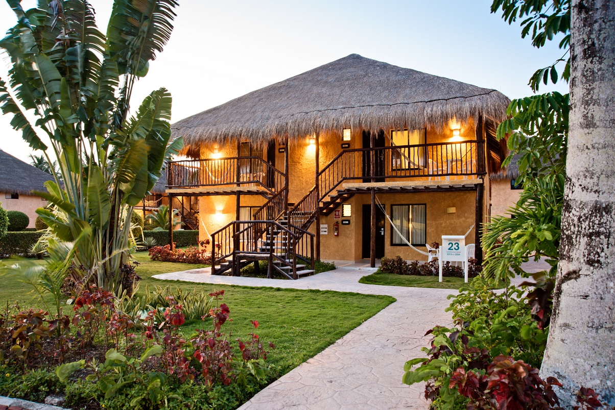 Allegro Cozumel All Inclusive Hotel Allegro Cozumel Resort Reef And Rainforest