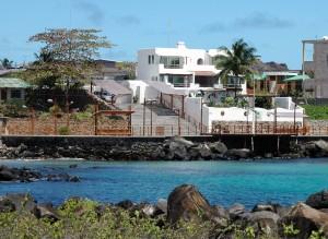 Casa Opuntia - Across Bay