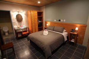 Palau Central Hotel Single