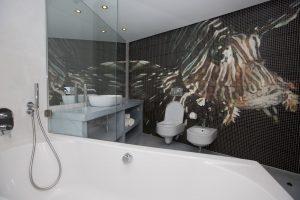 Hotel Tofu Mar bathroom 4