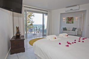 Hotel Tofu Mar bedroom 3