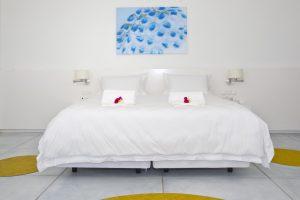 Hotel Tofu Mar bedroom 9