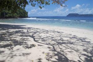 Murex Bangka - Beach